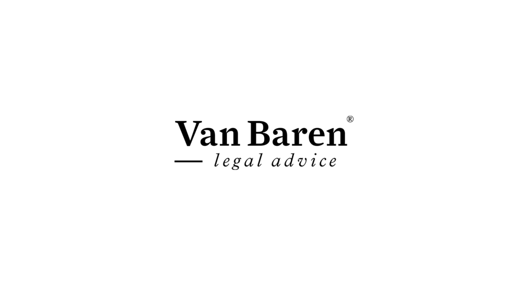 Van Baren legal advice