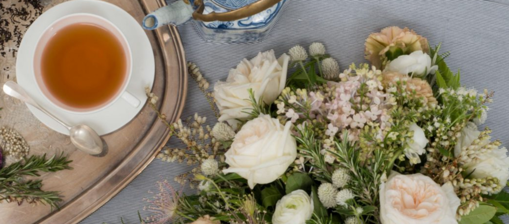 Where to buy mother's day flowers in Hong Kong