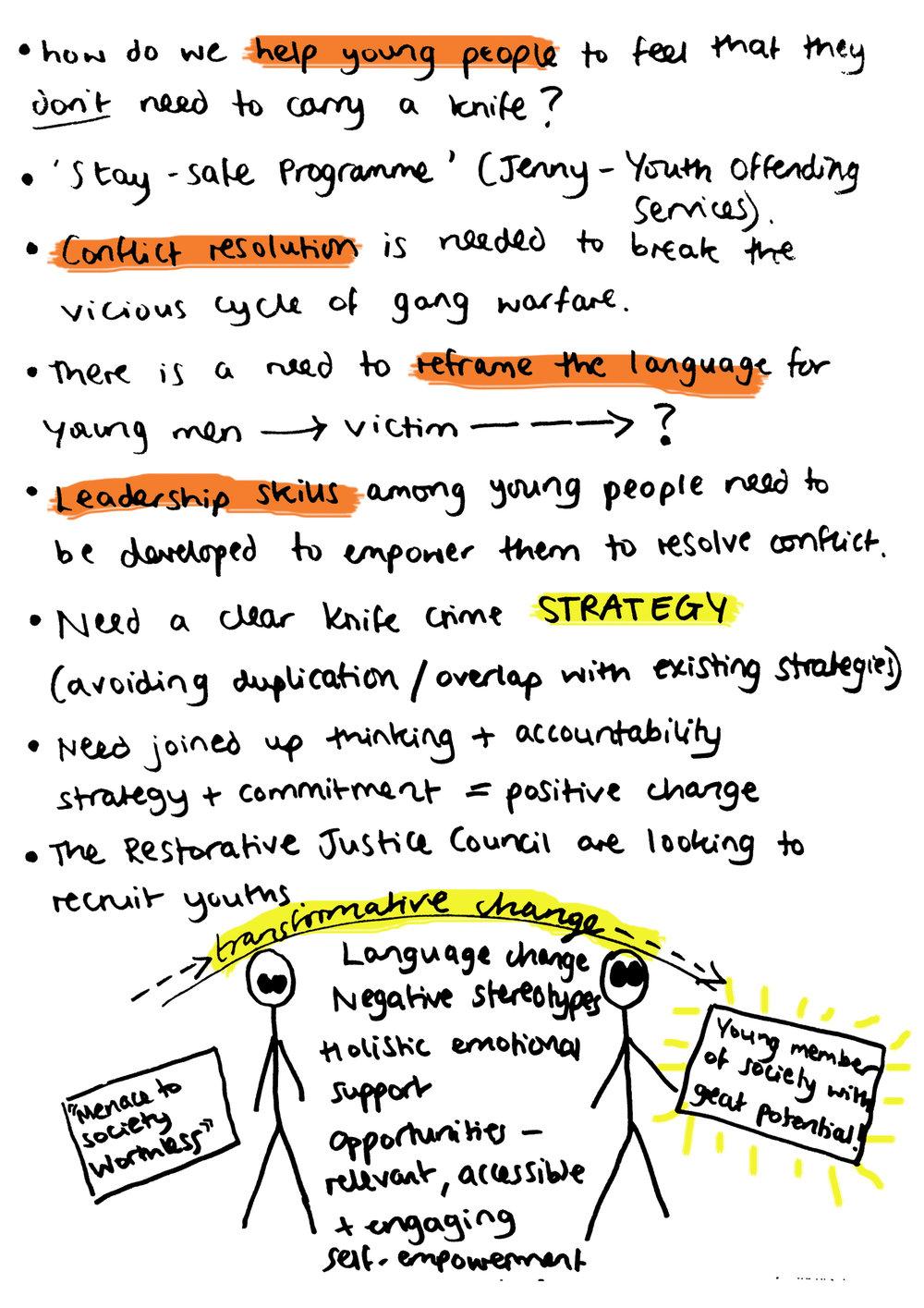 Southwark Safer Neighbourhood Board meeting notes-3.jpg