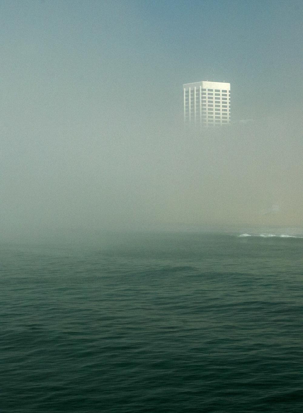 Santa Monica Pier | Reid Burchell Photography