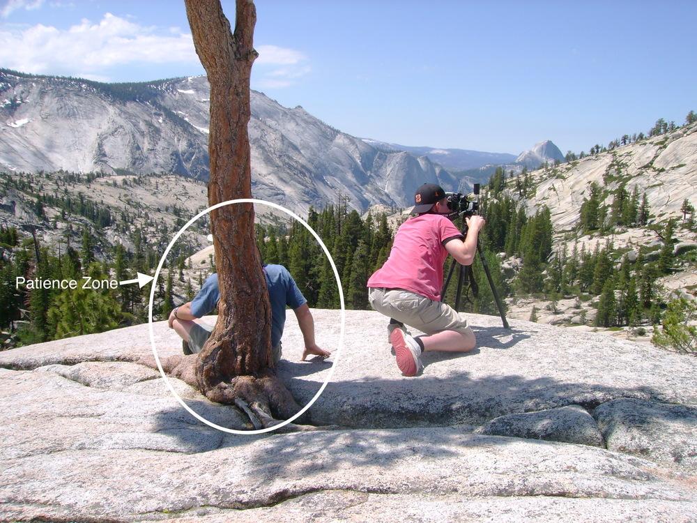 Yosemite | Reid Burchell Photography