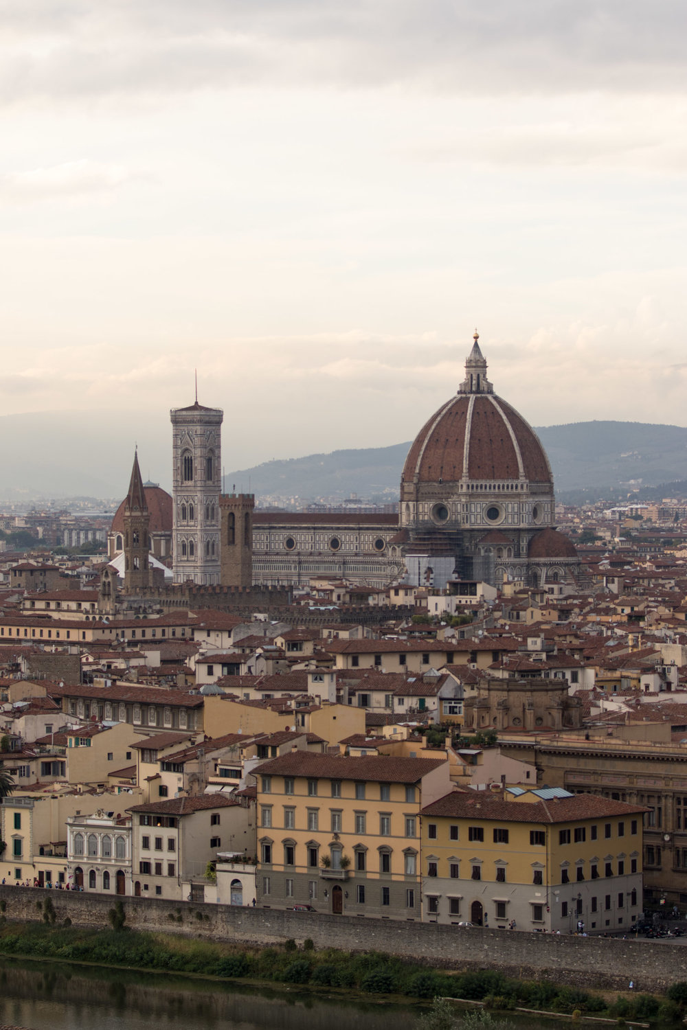 Florence, Tuscany, Italy | Reid Burchell Photography