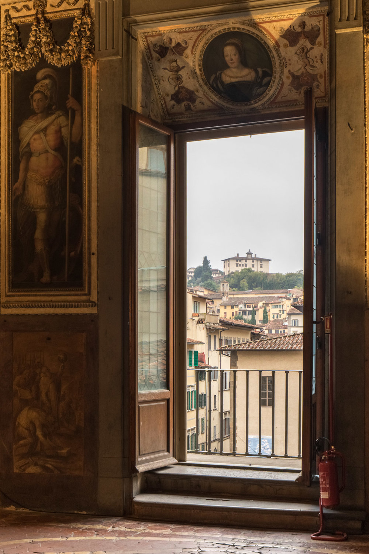 Florence, Tuscany, Italy | Reid Burchell Photography