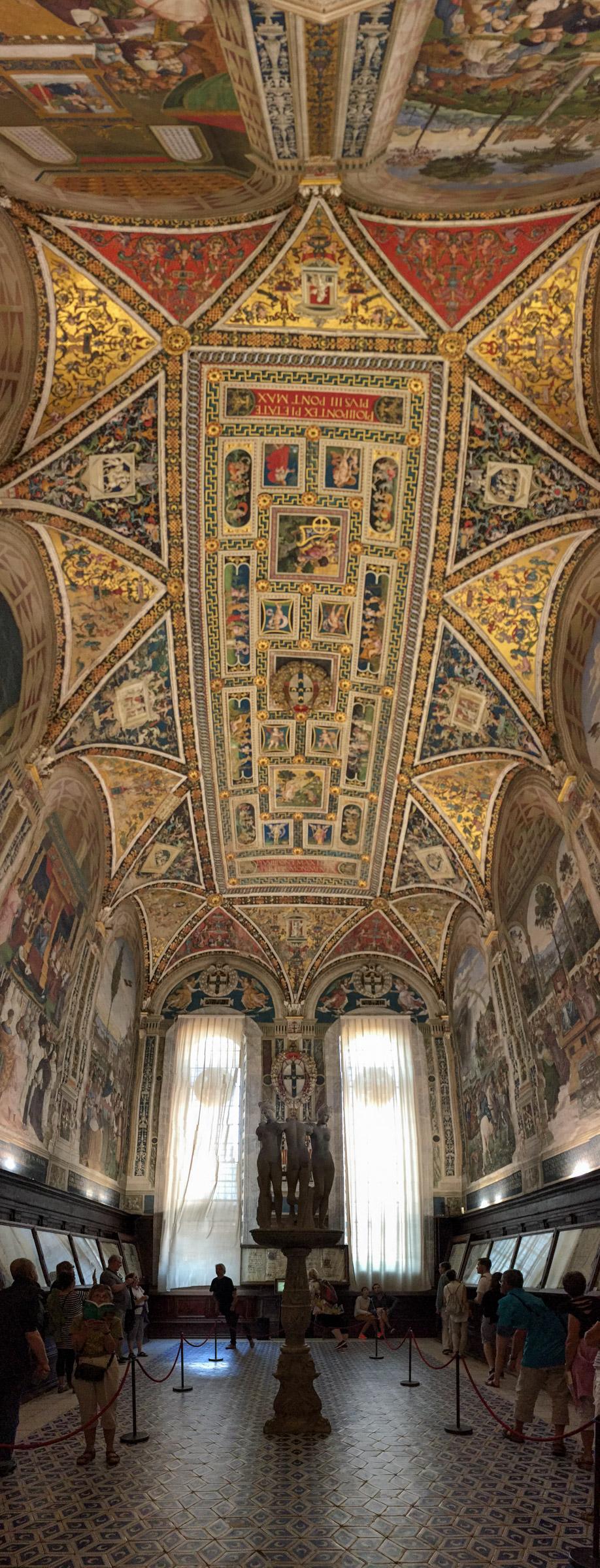 Siena, Tuscany, Italy   Reid Burchell Photography