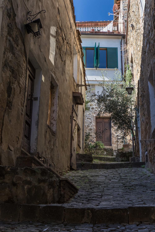 Montalcino, Tuscany, Italy   Reid Burchell Photography