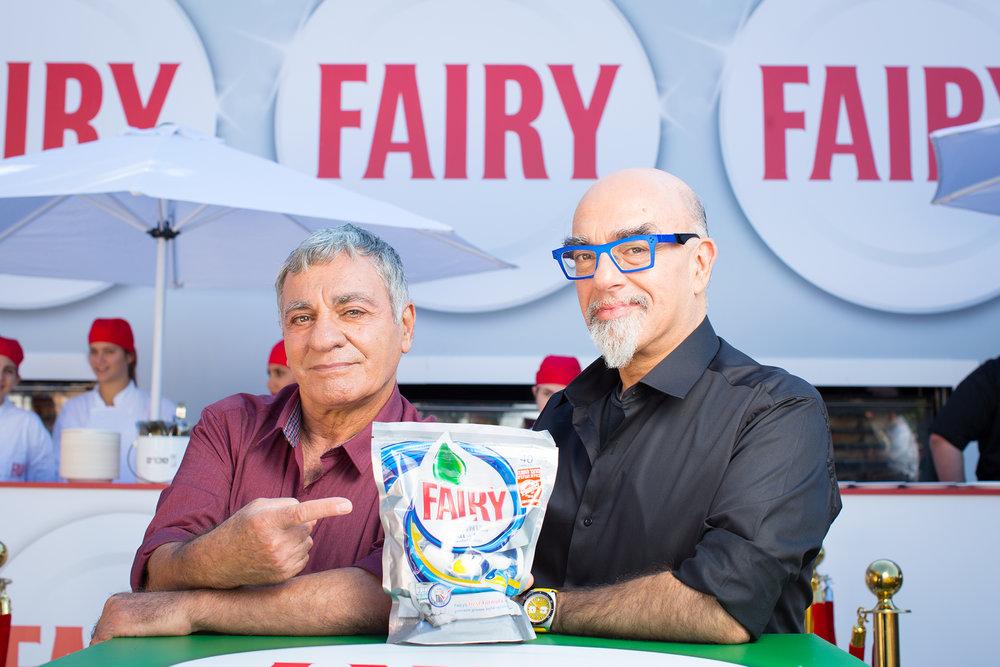 Fairy - P&G