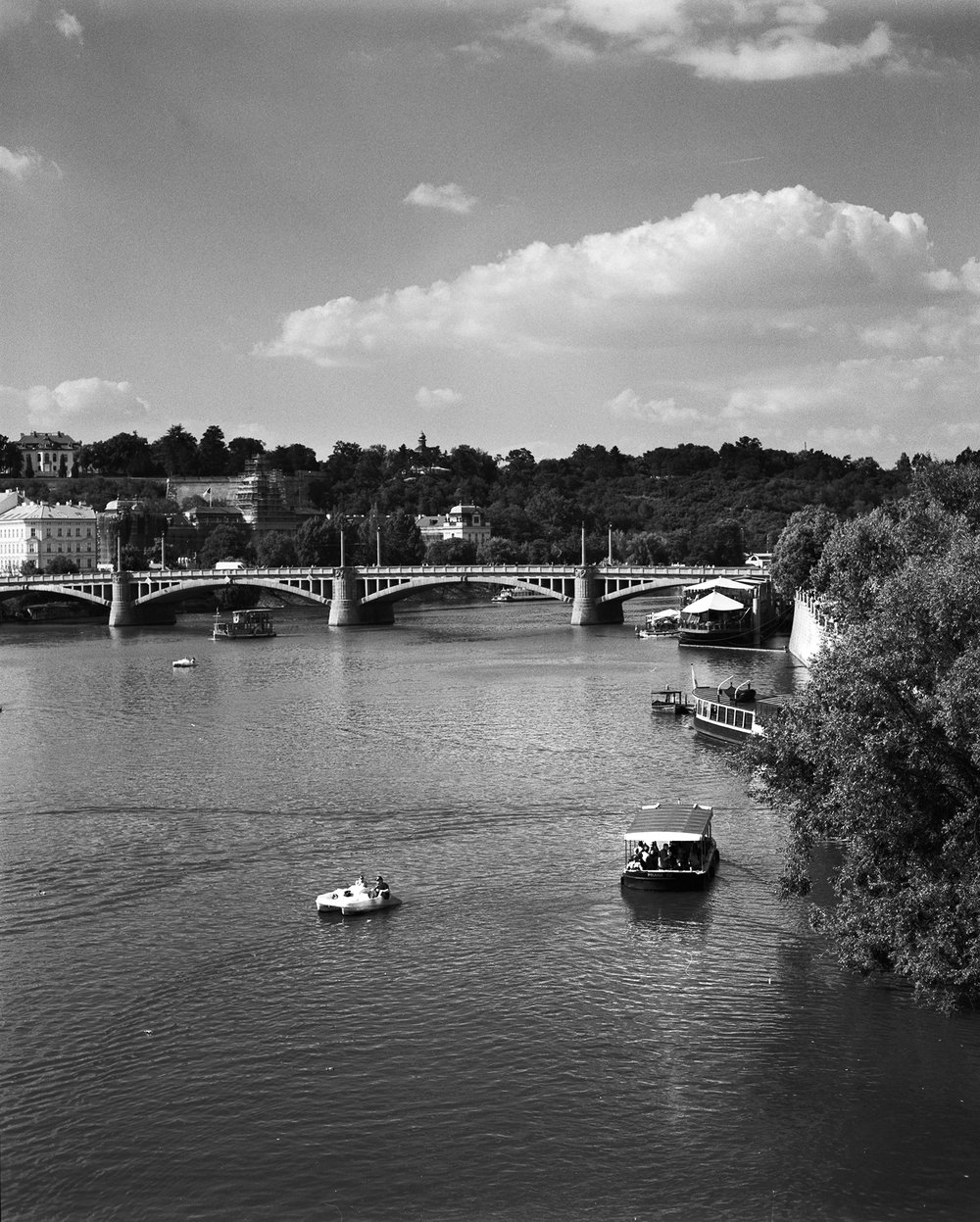 water bridge bw red filter.jpg