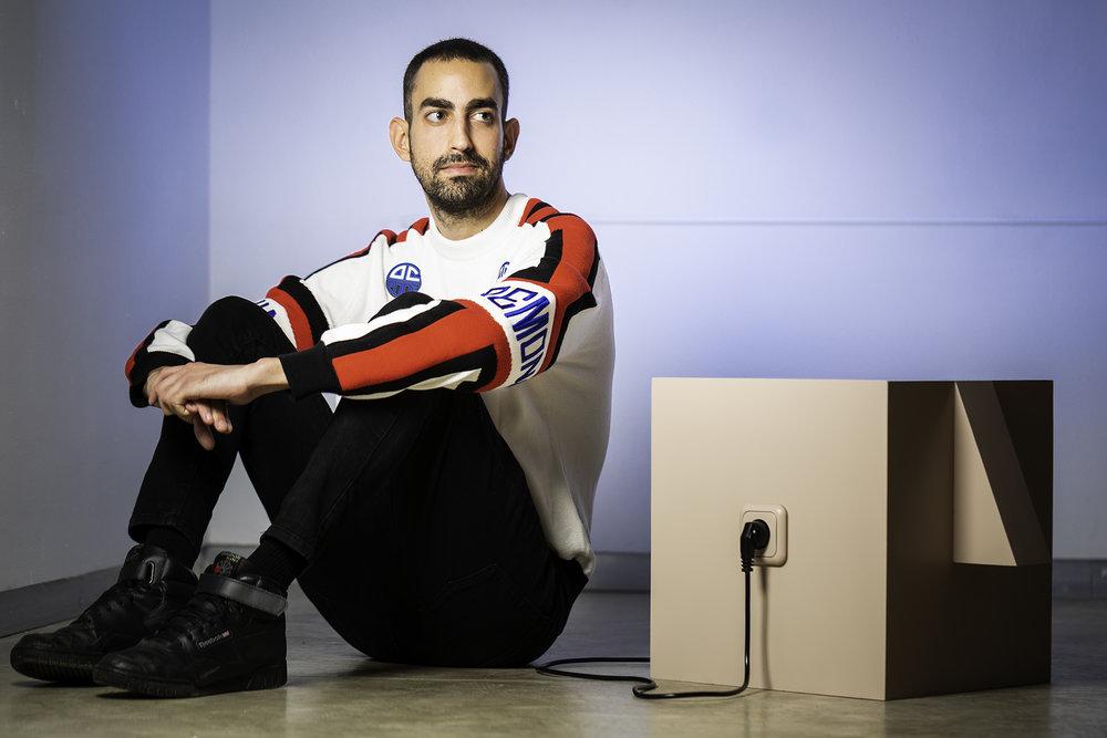 Niv Tishbi, Designer