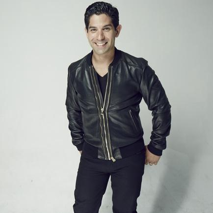DANIEL TATAR (Creator/Original Member)