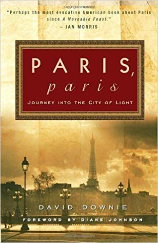 Paris, Paris: Journey into the City of Lights