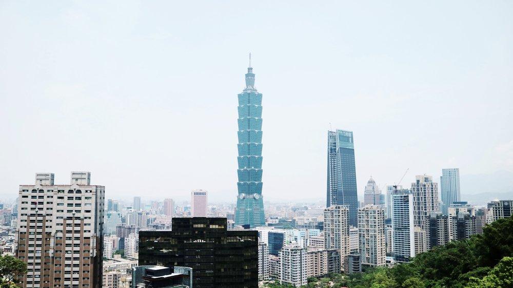臺北 101 - TAIPEI 101