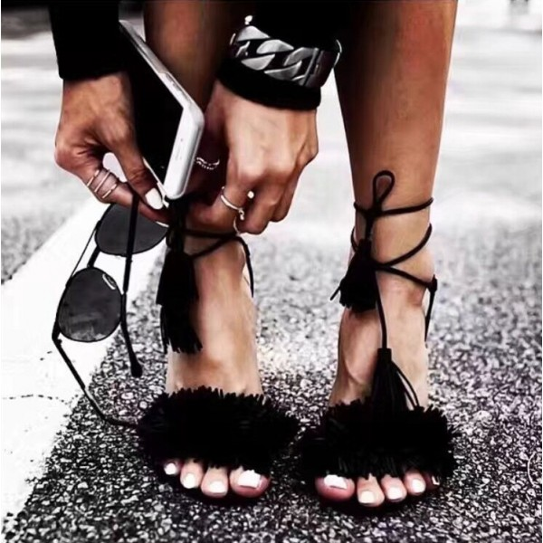 Sandals -