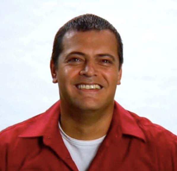 Samuel Caraballo