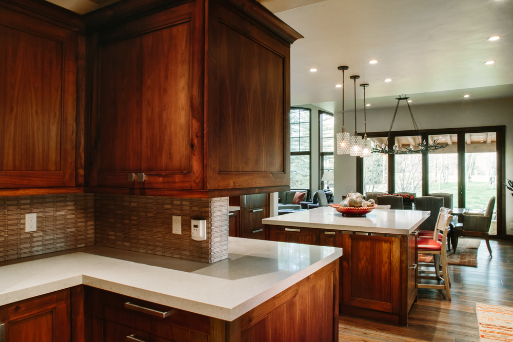 Custom Cabinets Timeless Millworks 014