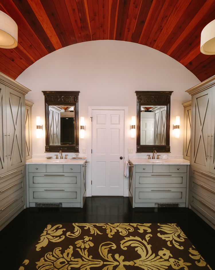 Bathrooms Timeless Millworks Custom Cabinetry And Furniture