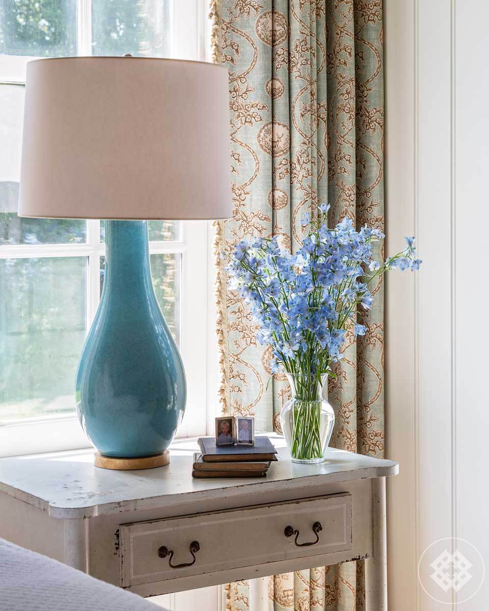 mfh-side-table-toile-curtains-blue-ceramic-lamp.jpg