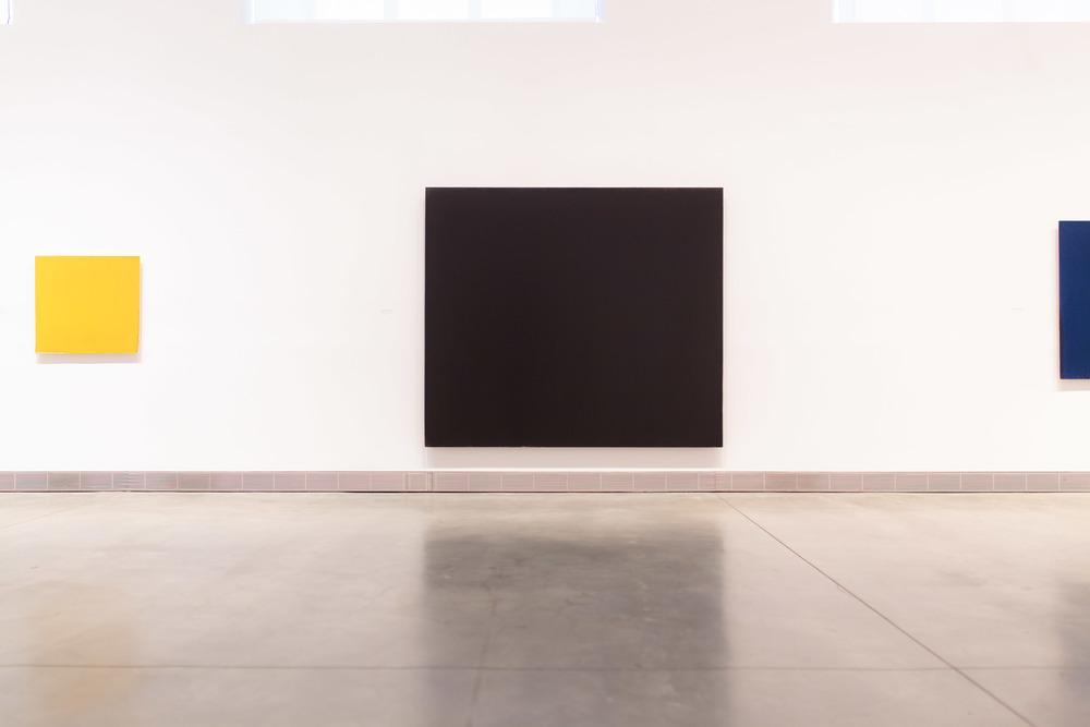 Joseph Marioni - Philadelphia Museum of Art