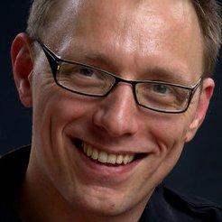 Mads Voigt Hingelberg Partner at Big Data by Innovation Lab
