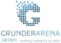 grunderarena jaeren logo