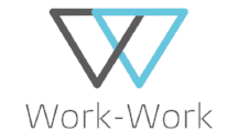 work work logo