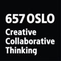 657 logo