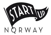 startup norway logo