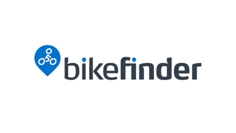 bikefinder logo