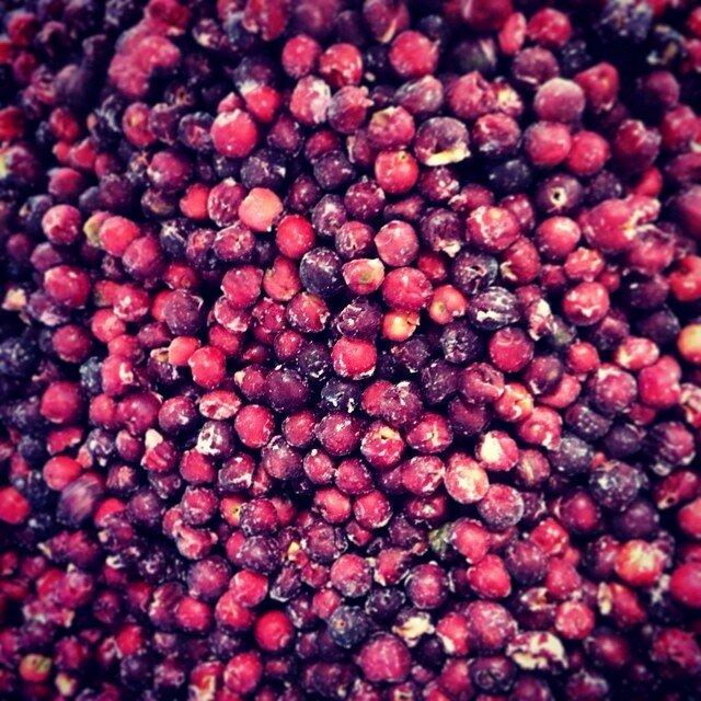 Cherries - IQF