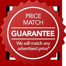Price-Match Guarantee