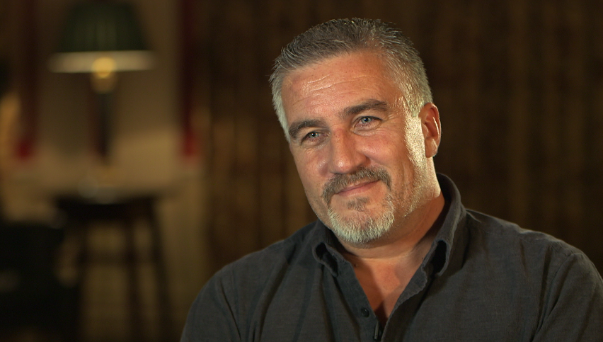 Paul Hollywood - Piers Morgan's Life Stories