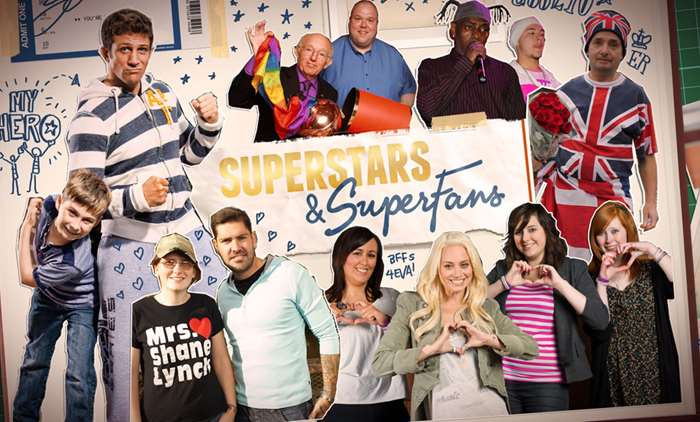 Superfans & Superstars