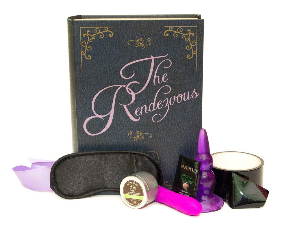 The Rendezvous Fantasy Kit $49