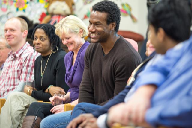 Chirp Kamala Katbamna leadership communication coaching feedback risk resilience storytelling innovation
