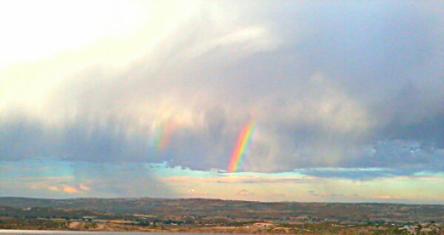 Heavenly Rainbow ~Anna Lena Cilmi– ©
