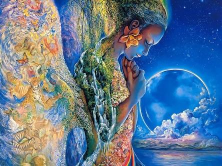 The Spiritual Age by Thomas M. Jones