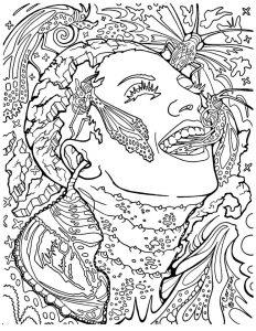 Chrysalis by Tiffany Carman