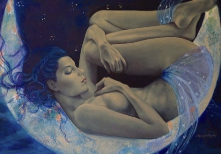 IMAGE ARTWORK BY DORINA COSTRAS