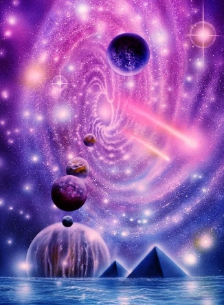 「Cosmic Ascension」的圖片搜尋結果