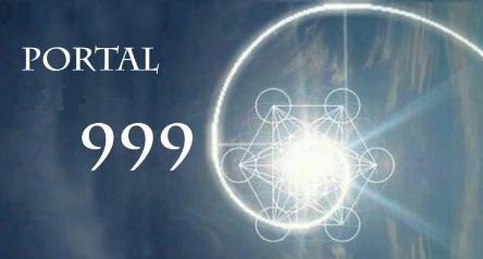 Resultado de imagen para Portal del 9:9:9