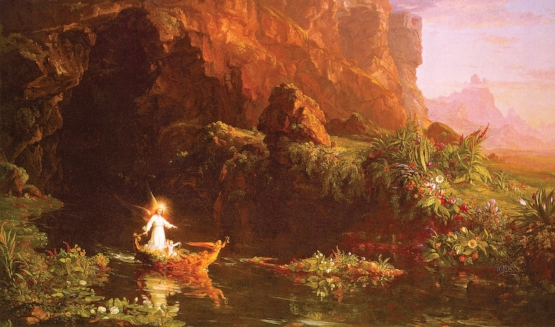 942148-artwork-childhood-cliffs-fantasy-art-hero-the-voyage-of-life-thomas-cole.jpg