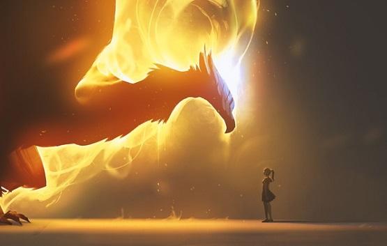 dragon-fire-dragon-creature-fire-flames-sparks-girl-artwork.jpg