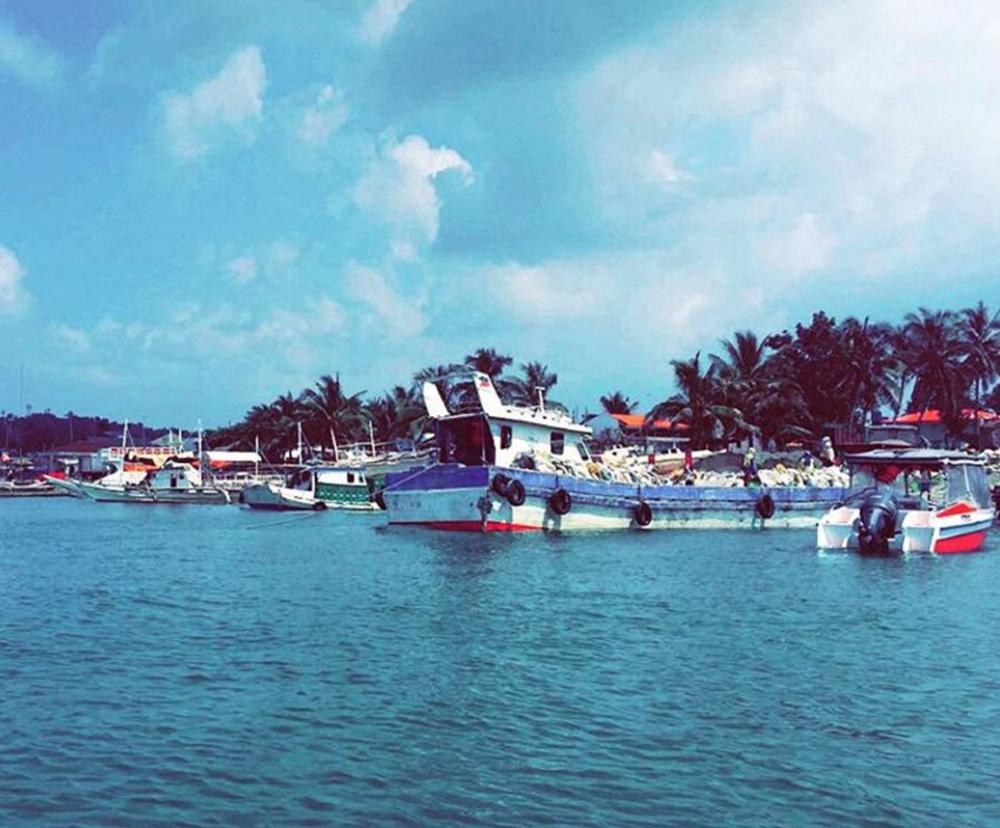 Boracay, 2015