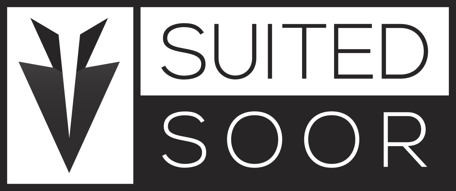 Suited Soor - Seattle Men's Fashion Blog