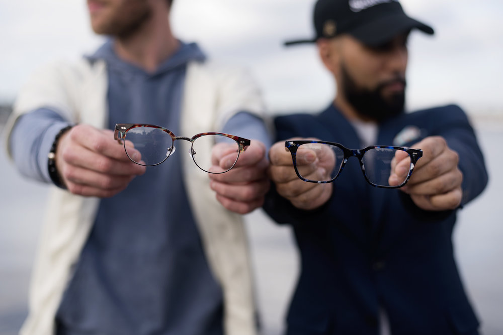Seattle Gents x Ollie Quinn Collaboration