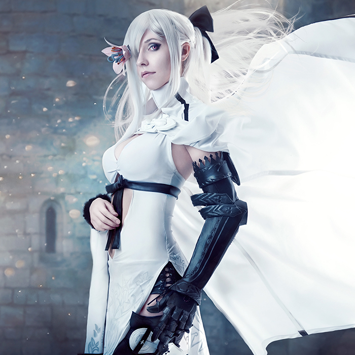 Lady Zero