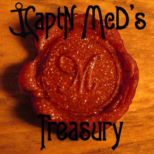 Captn McD's Treasury
