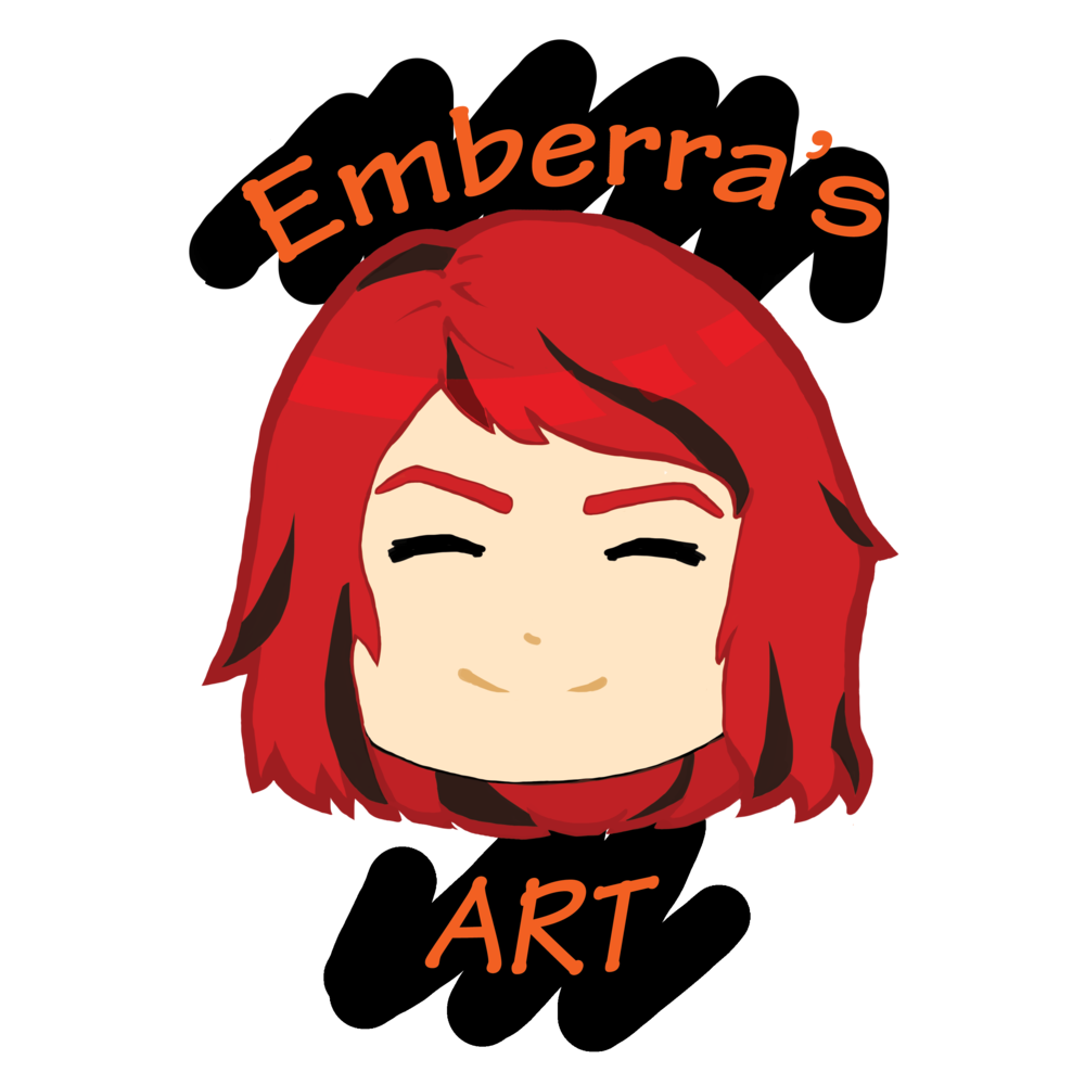 Emberra's Art