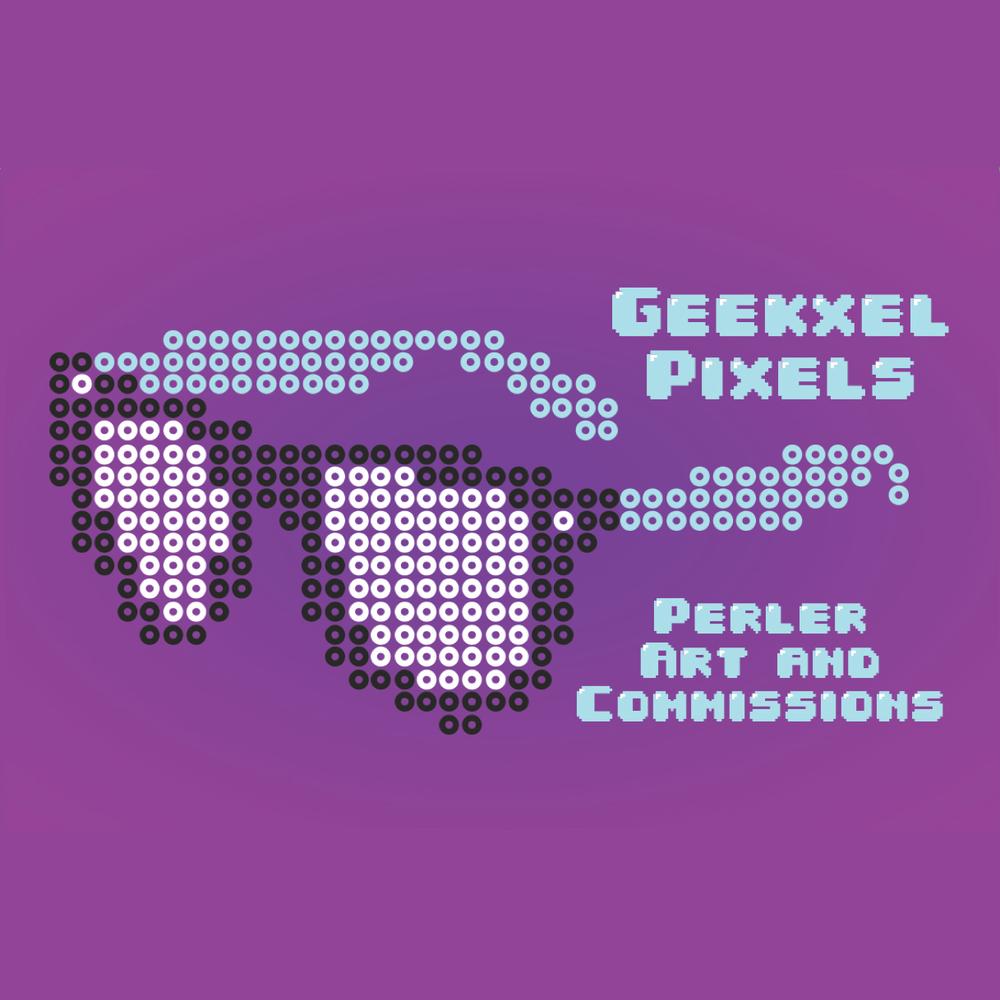 Geekxel Pixels