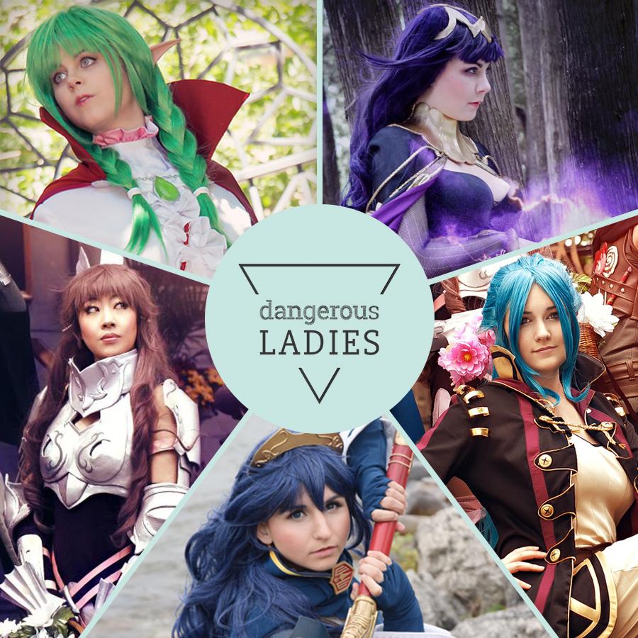 The Dangerous Ladies
