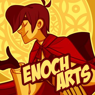 Enoch Arts